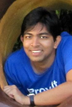 srikanth kandula thesis